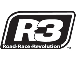 R3 Road Race Revolution