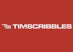 Tim Scribbles