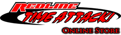Redline Time Attack Online Store